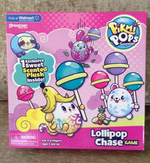 LOLLIPOP CHASE GAME *NEW* for Sale in Minneapolis, MN