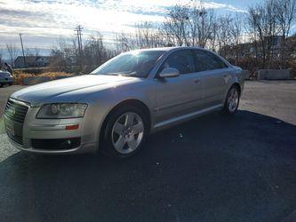 2007 Audi A 8 Quatro for Sale in Scranton,  PA