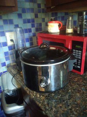Crock-Pot 10$ for Sale in Dallas, TX