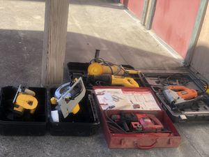 Tools for Sale in Gilroy, CA