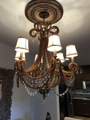 Chandelier/lighting fixture for Sale in Las Vegas, NV