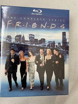 FRIENDS Complete Series - Bluray for Sale in Artesia,  CA