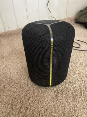 Sony speaker for Sale in Polk, OH