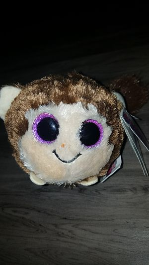 Squishee Plushies monkey for Sale in North Las Vegas, NV