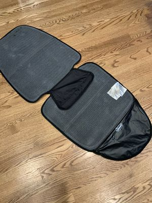 Car seat protector for baby/toddler carseats for Sale in Palos Park, IL