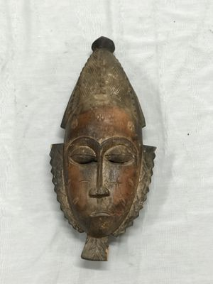African Mask for Sale in Chicago, IL