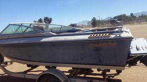 4 wins boat for Sale in Hesperia, CA
