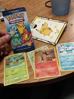 Pokemon Trading Cards for Sale in El Paso,  TX