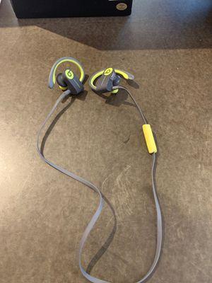 Powered beats wireless headphones for Sale in Palo Alto, CA