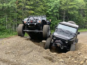 Jeep tj for Sale in Tumwater, WA
