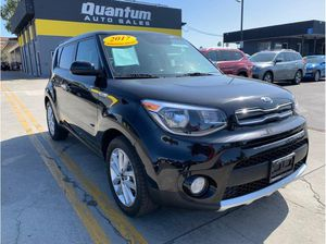 2017 Kia Soul for Sale in Escondido, CA