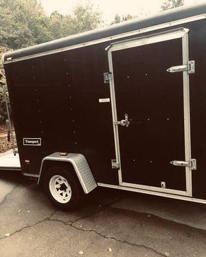 2007 trailer haulmark for Sale in Boston, MA
