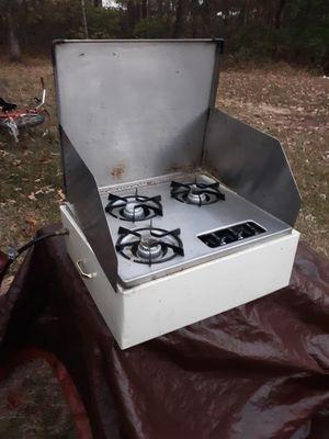 Propane stove for Sale in Alexander, AR