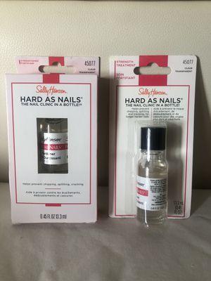 Nail sally Hansen tratamiento for Sale in Miami, FL