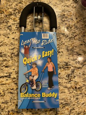 Balance Buddy/ U bar for Sale in Gainesville, VA