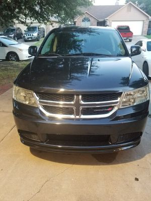 Dodge journey 2011 for Sale in Fort Worth, TX