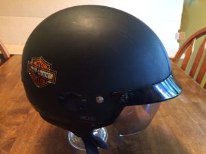 Harley Davidson Motorcycle Helmet for Sale in Nether Providence Township, PA