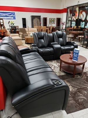 Motion Sofa and love seat for Sale in Marysville, WA