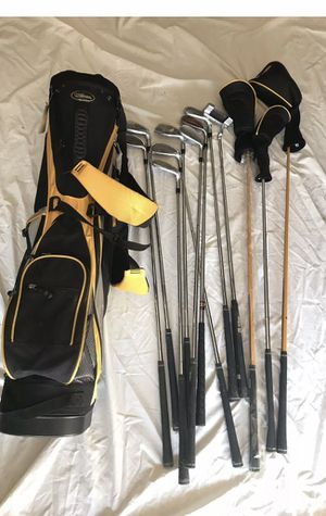 Wilson Golf Clubs for Sale in Arlington, VA