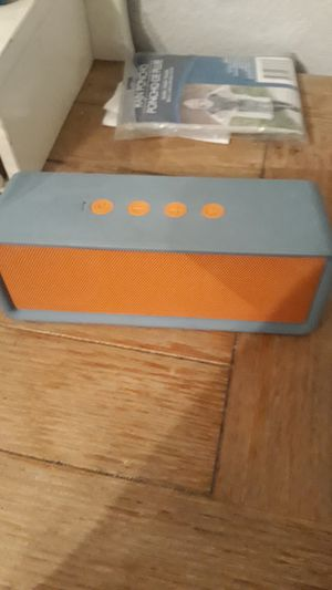 Photive Bluetooth Speaker for Sale in Norwalk, CA