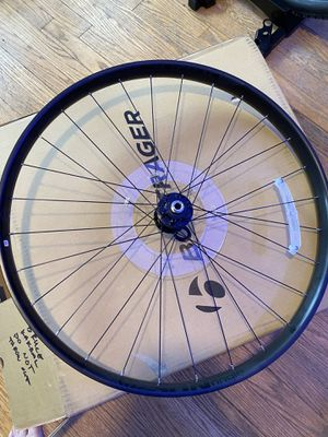 Bontraeger 29 Hardtail Wheel set. NIB. TUBELESS for Sale in Chicago, IL