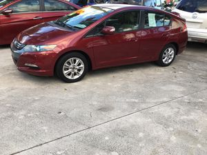 2010 Honda insights EX for Sale in Lake Worth, FL