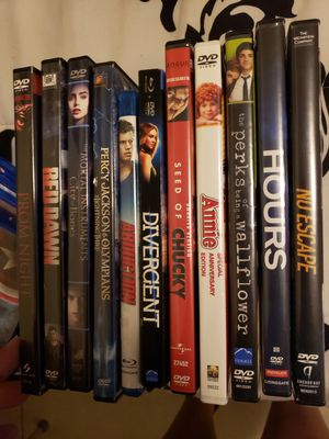 $10 Each All Movie's $40 for Sale in Victoria, TX