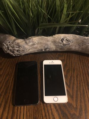 iPhone 5 series for Sale in Houston, TX