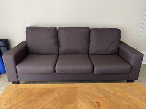 Three seat sofa for Sale in Fullerton, CA