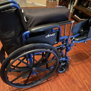 BRAND NEW WHEELCHAIR for Sale in Mesquite, TX