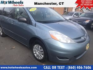 2006 Toyota Sienna for Sale in Manchester, CT