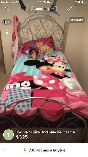 Princess bed for Sale in Warner Robins, GA