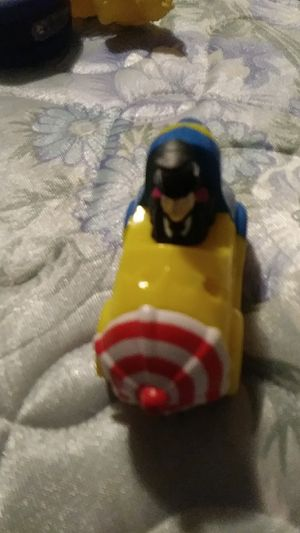 1991 vintage dc comics penguin toy for Sale in Oceano, CA