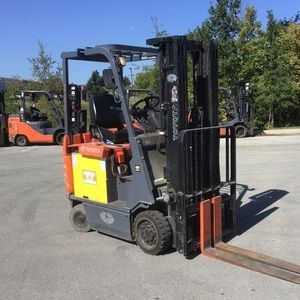 Toyota Electric Forklift for Sale in Scotch Plains, NJ