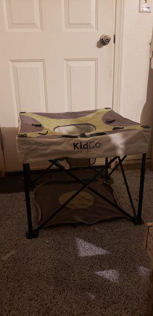 Kid co. baby sit in folding chair for Sale in Clovis, CA