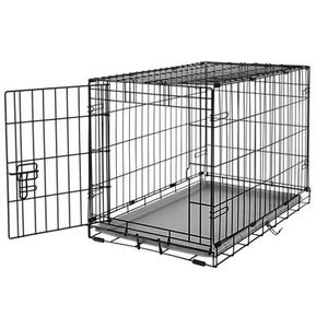 """You & Me 1-Door Folding Dog Crate, 30"""" L x 19.1"""" W x 21.5"""" H for Sale in San Francisco, CA"""