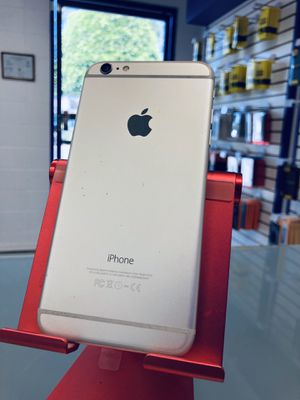 iPhone 6 Plus 64 GB unlocked T-Mobile MetroPCS for Sale in Pico Rivera, CA