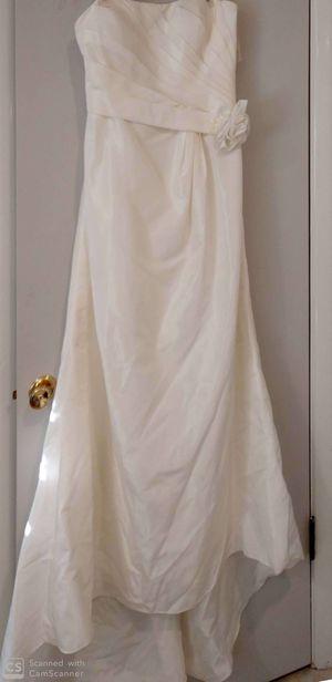 Wedding Dress-Davids Bridal / Bills by Destination for Sale in Foley, AL