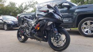 2014 Kawasaki Ninja 300cc ABS for Sale in Dallas, TX