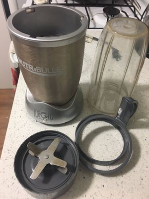 NutriBullet for Sale in San Jose, CA