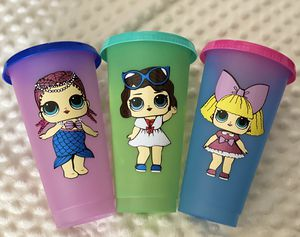 Custom color changing cups chose your design! for Sale in Las Vegas, NV