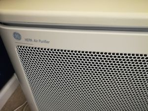 GE HEPA air purifier for Sale in Plainfield, IL