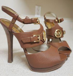Michael Kors original heels for Sale in BVL, FL
