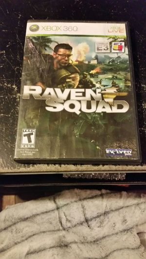 Raven Squad for Sale in Cleveland, OH