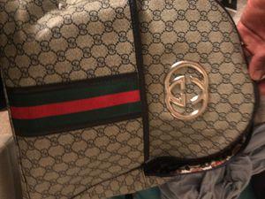 Gucci official book bag for Sale in Glassboro, NJ