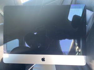 Apple Desktop with 2020 Updated Software (2017 Edition) for Sale in Marietta, GA