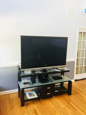 """Panasonic 58"""" HD TV Televesion for Sale in Clifton, VA"""