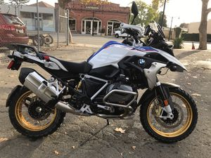 Bmw r1250gs 2019 for Sale in Fremont, CA