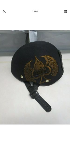 Bell motorcycle helmet for Sale in Fresno, CA