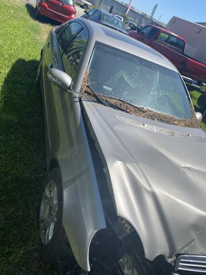 2006 Mercedes Benz E320 CDI FOR PARTS for Sale in Spring, TX